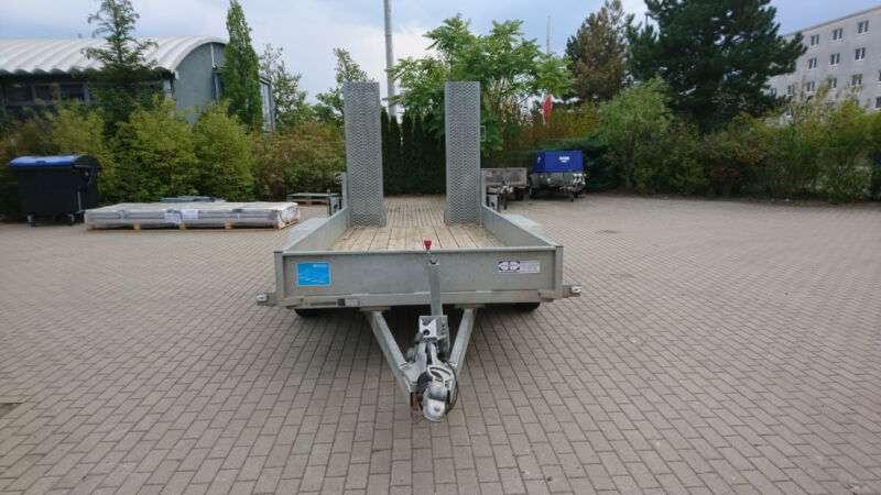 Blomenröhr Maschinentransporter - 2015 - image 2