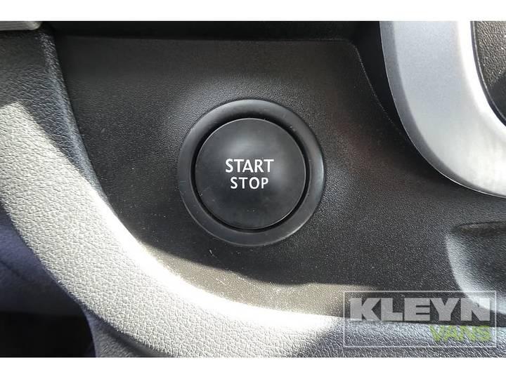 Nissan NV300 l2 dc ac 53 dkm! - 2017 - image 10