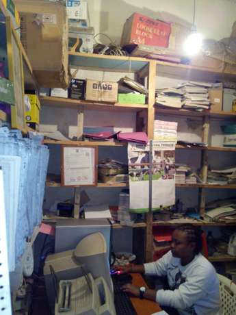 Shope for sale behind taidys Biashara - image 3