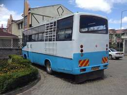 46 Seater Bus on Sale