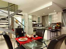 Affordable Charming neat styled Apartment in Musgrave for R5500
