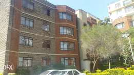 3bedroom apartment furnished and master ensuite