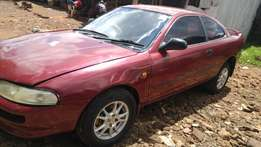 Toyota Printer Trueno