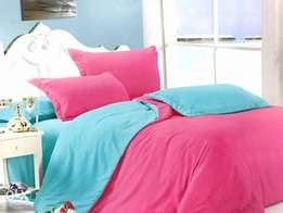 5*6 duvet covers with 1bedsheet, 2pillowcases