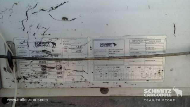 Schmitz Cargobull Semiremolque Lona Standard - 2014 - image 15