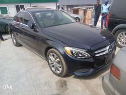 Bought brand new 2015 Mercedes Benz C300 4matic