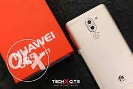 Brand New sealed Huawei Gr5 2017 in a sho, 1yr wrnty, a scrngrd