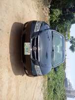 Hyundai Sonata Nigeria used very good condition.