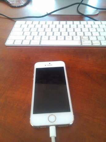 IPhone 5s (16gb) for sale Okponglo - image 4