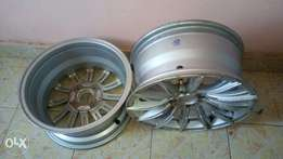 Bluebird Sylphy 15 inches Rims for sale