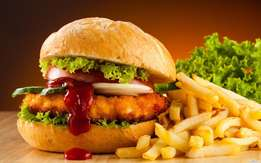 Two Fast food Franchises R280 000- Vanderbijlpark (Urgent)