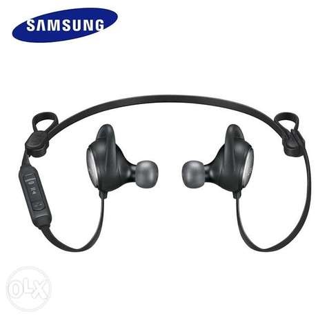 SAMSUNG Level Active Bluetooth Sport Portable Wireless Stereo In-Ear H Apapa - image 1