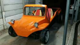 VW Beach Buggy for sale