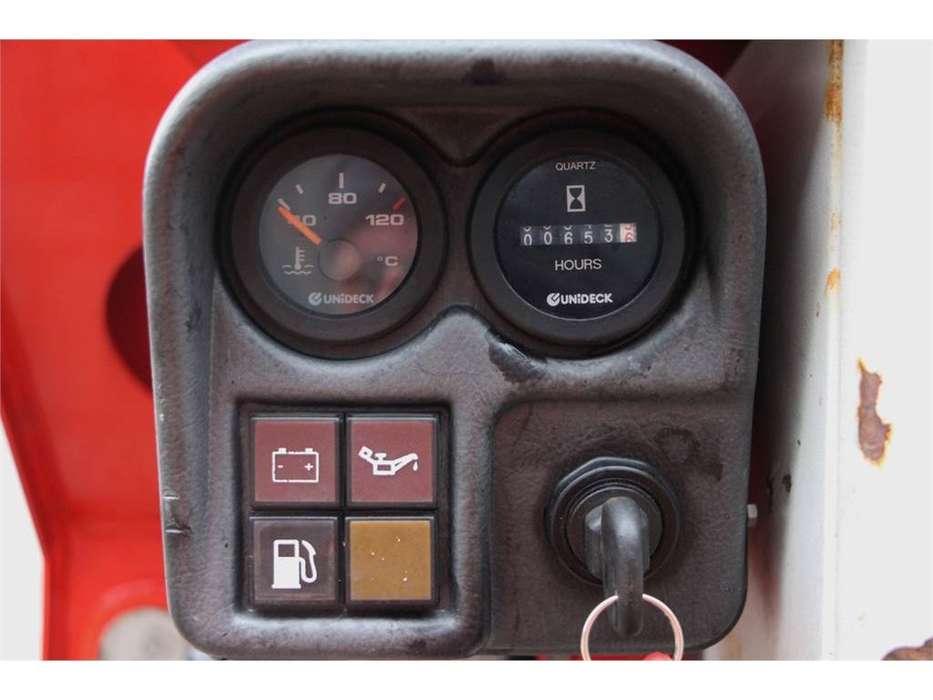 Multitel SMX250HD - 2013 - image 11