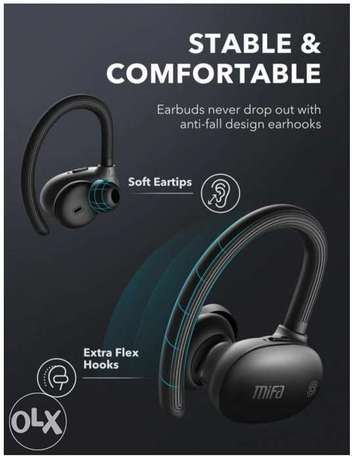 mifa X12 TWS Sports Bluetooth الرياض -  7
