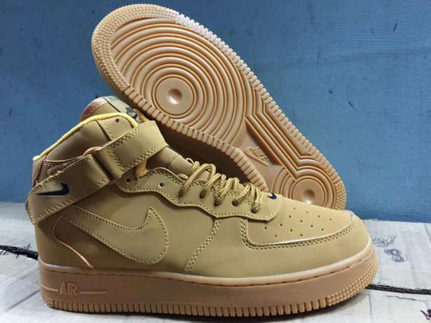 Nike Airforce New Design Nairobi CBD - image 1
