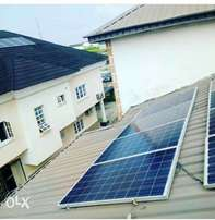 Solar for your home or business