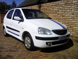 Nice cheapy Tata indica 1.4 LSi with FSH