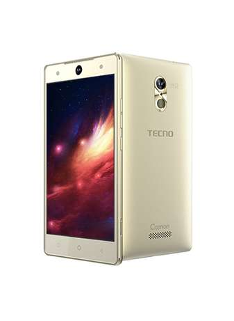 Tecno c7,16gb internal,13mp front and back, Nairobi CBD - image 1