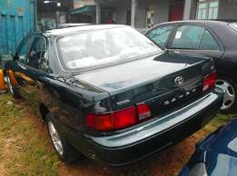 Supper Clean Toyota Camry - 1996 For Sale