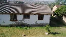 house for sale at uMlazi K.