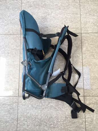 K-Way Baby Carry Backpack Centurion - image 2