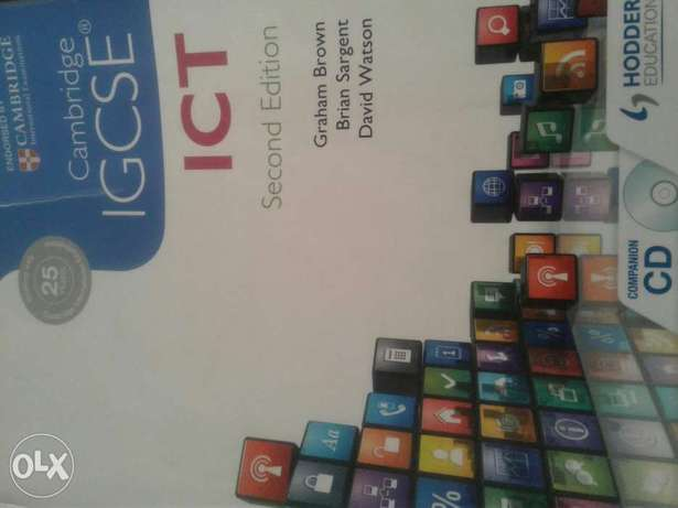 ICT Cambridge practicals and theory tuitions.Home coming lady tutor.