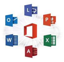Microsoft Office 2010 and 2013 Plus Office Tools