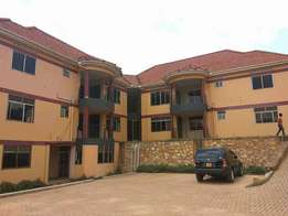 A three bedroom apartment for rent in kiwatule