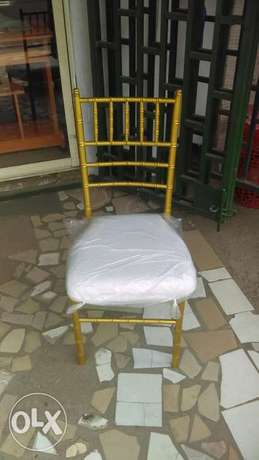 Dining chairs Alimosho - image 1