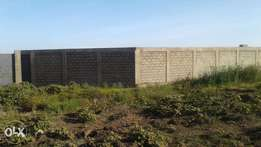 A Block on 1 acres and 1.5 acres Land on Sale in Thika Industrial Area