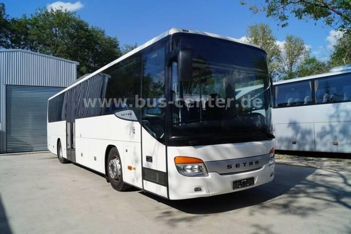 Setra S 415 UL - 2013