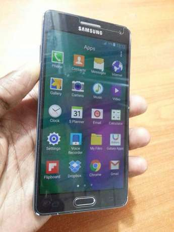 Samsung galaxy A5 South B - image 2