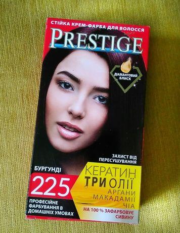 Архів  Фарба для волосся Prestige 225 Бургунд  46 грн. - Засоби з догляду  Полтава на Olx ca82ef119da1b