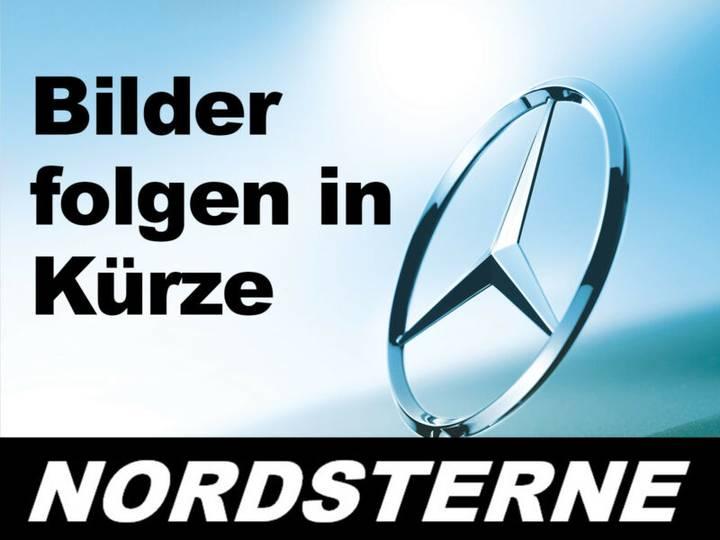 Mercedes-Benz Sprinter 518 CDI Lang Modellgeneration 0/Autom. - 2008