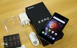 Infinix zero 4 new in box