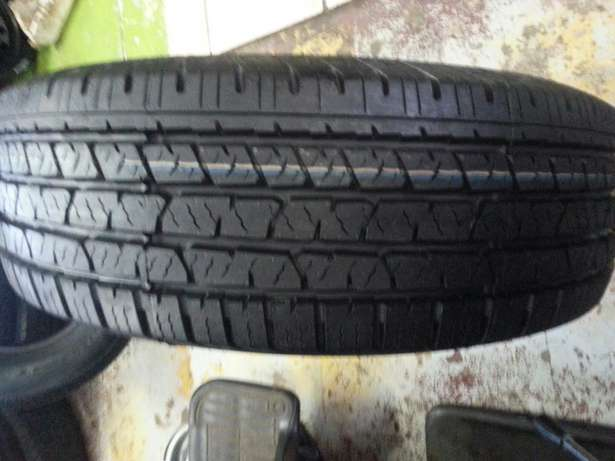 255/70R16C brand new tyres Continental cross contact for sale gd price Pretoria West - image 5