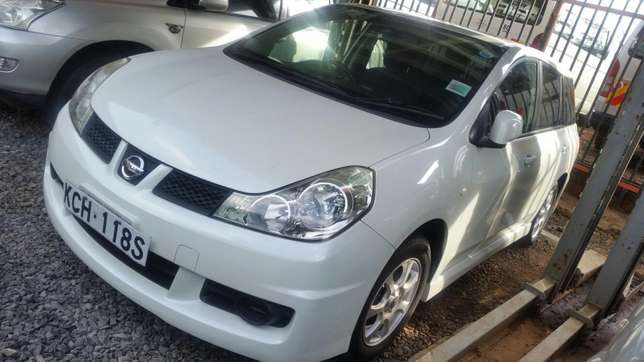 Nissan wingroad forsale at a good price Hurlingham - image 5