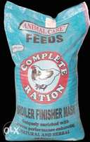 Broiler feed for sell