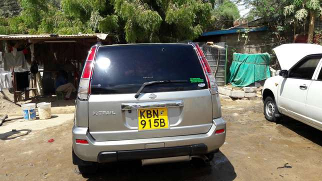 Nissan etrail good condition everything without any accident like New Lodwar - image 2