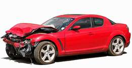 Mazda RX-8 Stripping for spare parts