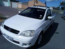 For sale: 2005 Opel Corsa utility 1.7Td