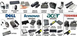 Laptop And Cellphone Accessories