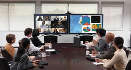 Video Conference Installation and Maintance
