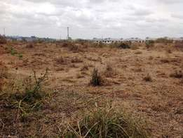 Athi River 10 Acres Land FOR SAL, Ksh 20M per Acre