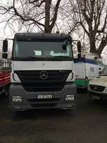 Mercedes Benz Axor 2540; Very clean and in Excellent condition