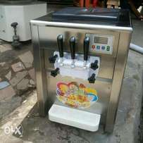 Tokunbo Ice cream table top