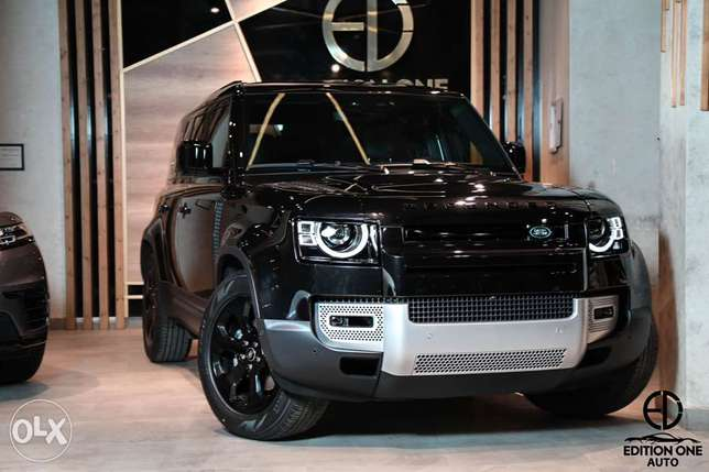 Land Rover DEFENDER P300 HSE شيراتون -  2