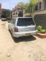 Subaru Forrester For Sale