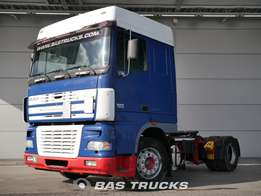 DAF XF95.380 - To be Imported
